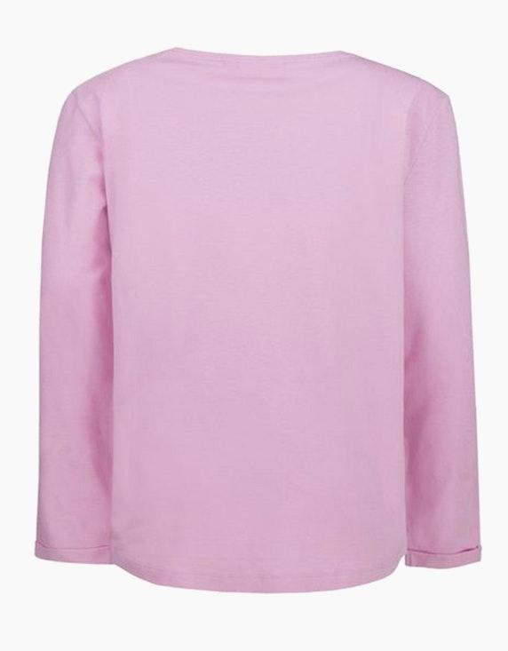 Tom Tailor Girls Shirt mit platziertem Druck | ADLER Mode Onlineshop