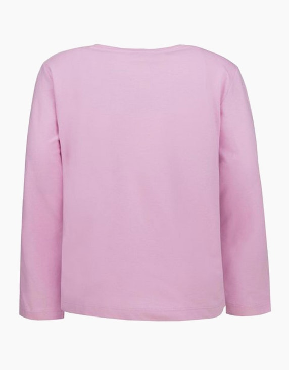 Tom Tailor Girls Shirt mit Pailletten-Motiv | ADLER Mode Onlineshop