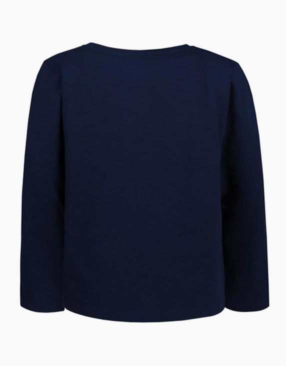 Tom Tailor Girls Shirt mit Statement-Print | ADLER Mode Onlineshop