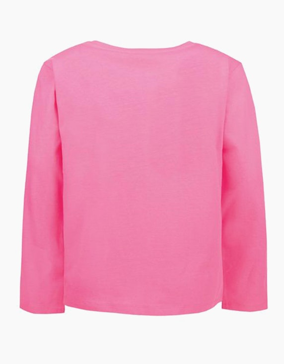 Tom Tailor Girls Shirt mit Motto-Druck | ADLER Mode Onlineshop