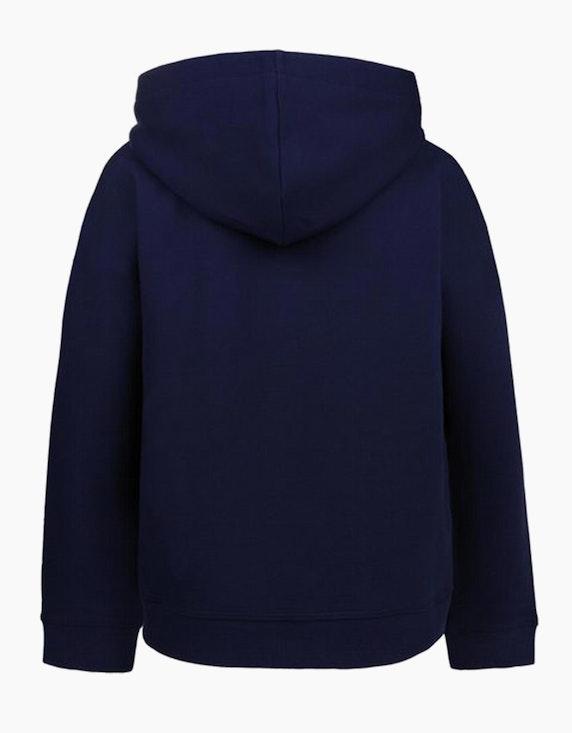 Tom Tailor Girls Hoodie mit Kugelketten-Besatz | ADLER Mode Onlineshop