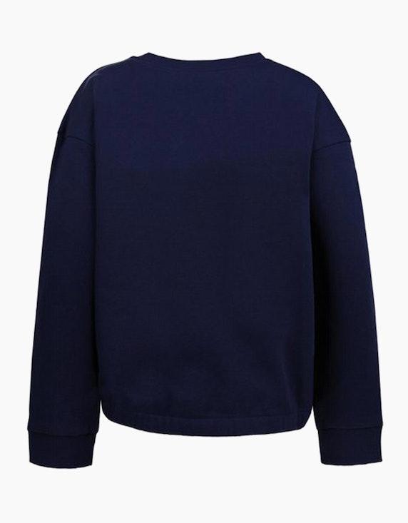 Tom Tailor Girls Sweatshirt mit Statement-Print | ADLER Mode Onlineshop