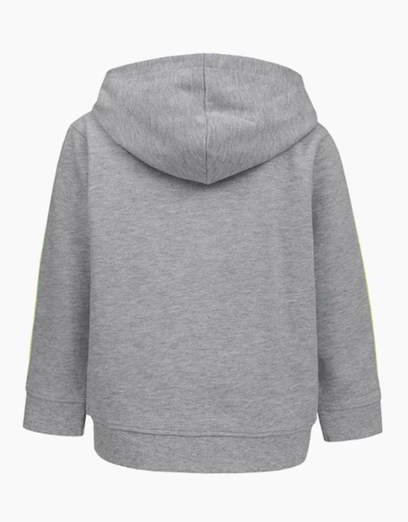 Tom Tailor Mini Boys Sweatjacke mit Känguru-Tasche | ADLER Mode Onlineshop