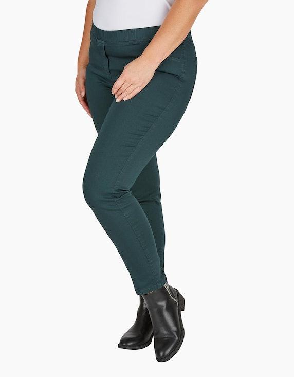 KJ Brand Jeggings Jenny - Super Stretch Jeans | ADLER Mode Onlineshop