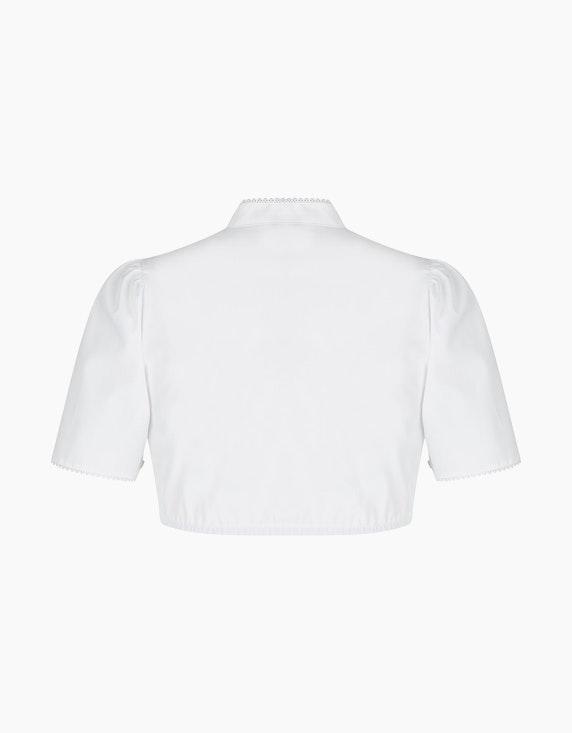 Alphorn klassische Dirndlbluse   ADLER Mode Onlineshop