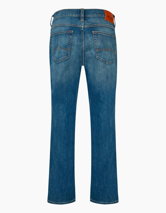 MUSTANG 5-Pocket Jeans | ADLER Mode Onlineshop