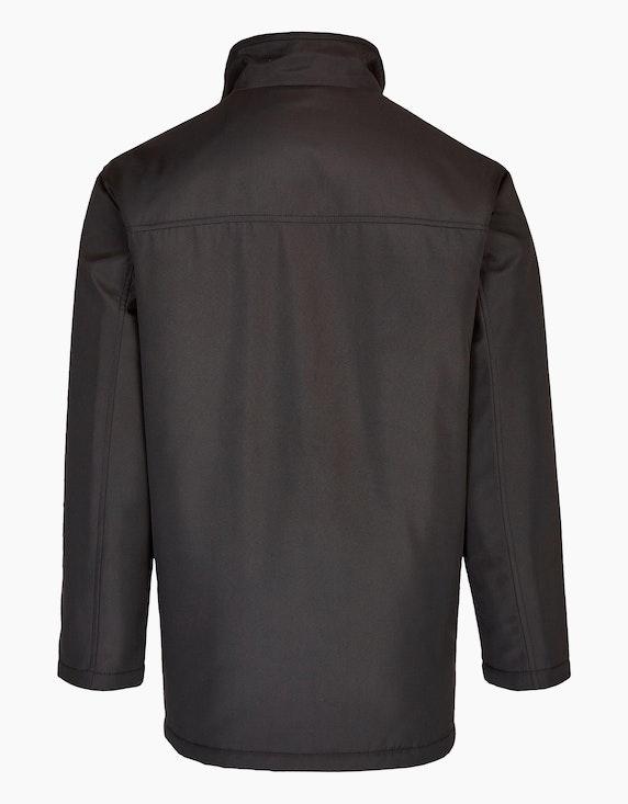 Bexleys man Jacke mit Gummibeschichtung | ADLER Mode Onlineshop