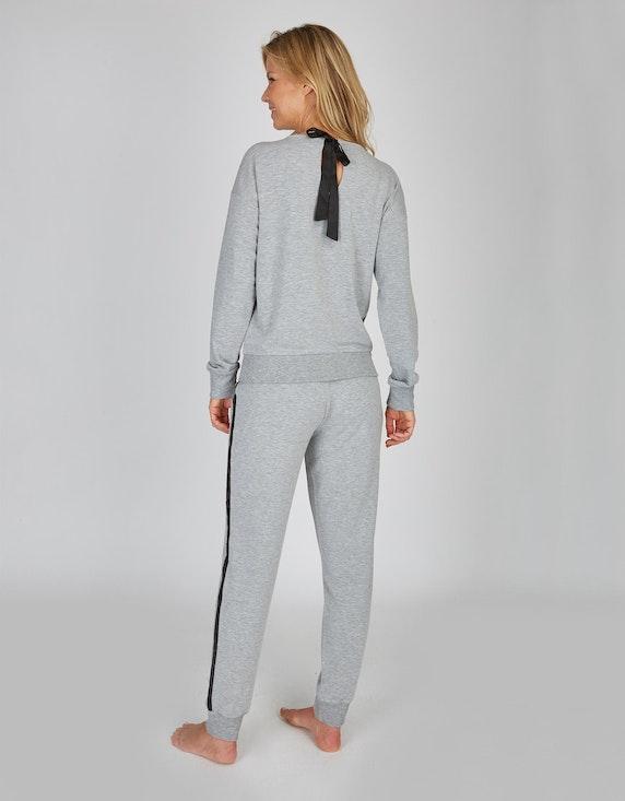 Bexleys woman Homewear-Anzug in weicher Sweatware | ADLER Mode Onlineshop