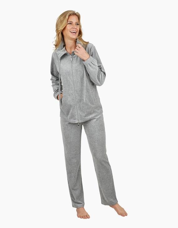 Bexleys woman Nicky Loungewear-Anzug | ADLER Mode Onlineshop
