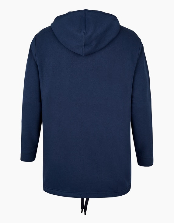 Big Fashion sportliches Sweatshirt | ADLER Mode Onlineshop