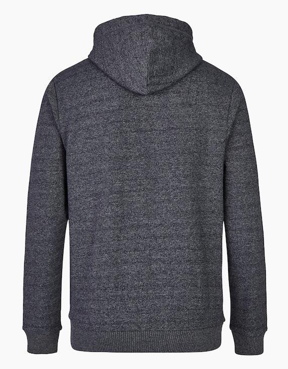 Eagle Denim Outdoor Sweatshirt mit Kapuze | ADLER Mode Onlineshop