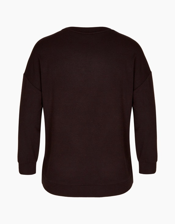 VIA APPIA DUE Sweatshirt | ADLER Mode Onlineshop