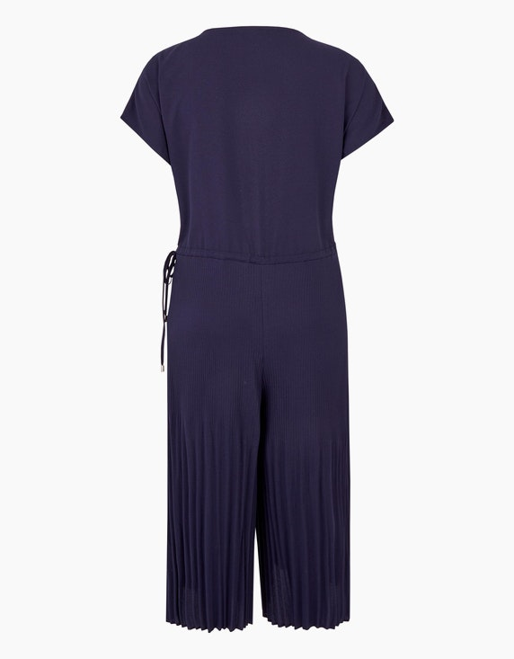 No Secret Jumpsuit mit Chiffon-Hose | ADLER Mode Onlineshop