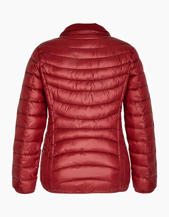 Bexleys woman Steppjacke mit dezentem Glanz | ADLER Mode Onlineshop