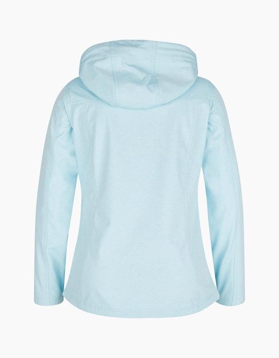 Eibsee Softshell-Jacke in sommerlicher Farbe | ADLER Mode Onlineshop