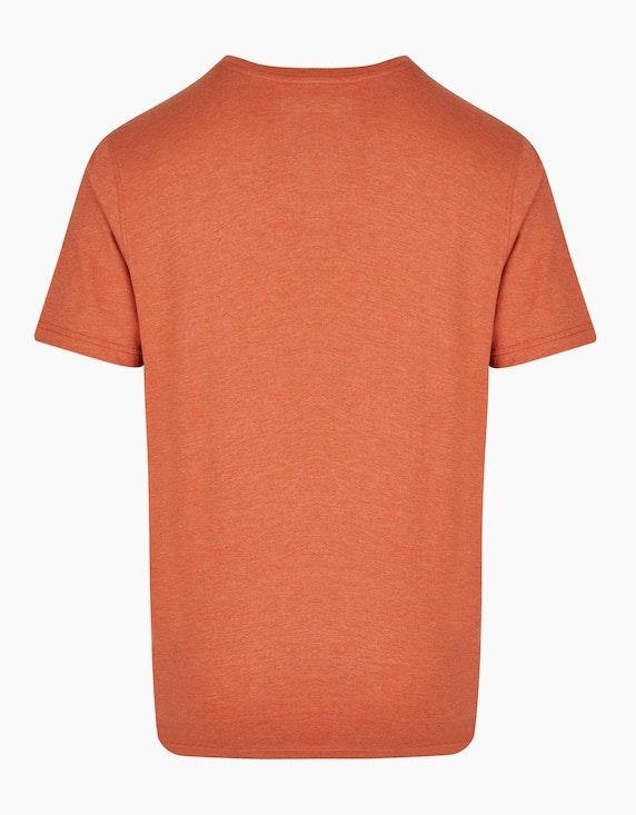 Bexleys man T-Shirt mit Brusttasche | ADLER Mode Onlineshop