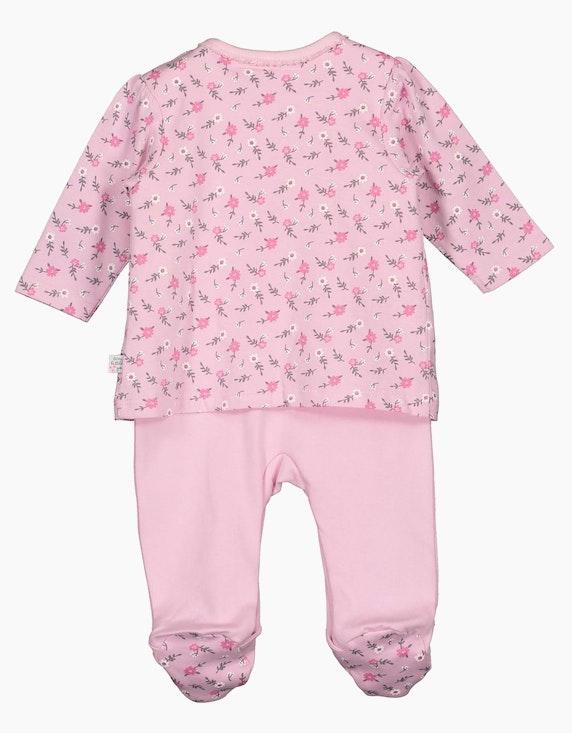 Blue Seven Baby Girls Strampler Newborn | ADLER Mode Onlineshop