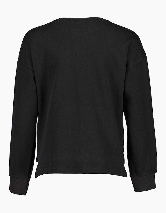 Blue Seven Girls Sweatshirt | ADLER Mode Onlineshop