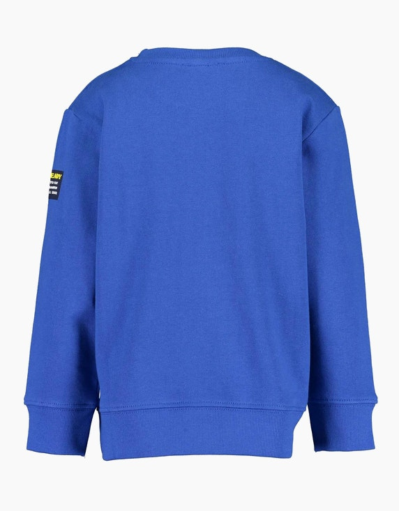 Blue Seven Mini Boys Sweatshirt | ADLER Mode Onlineshop