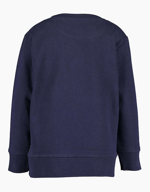Blue Seven Mini Boys Sweatshirt Weihnachten | ADLER Mode Onlineshop