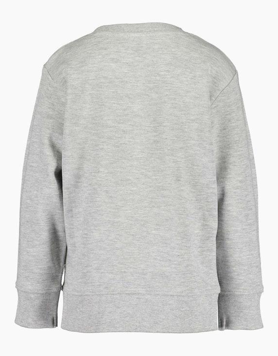 Blue Seven Mini Boys Sweatshirt Weihnachten   ADLER Mode Onlineshop