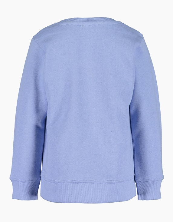 Blue Seven Mini Girls Sweatshirt | ADLER Mode Onlineshop