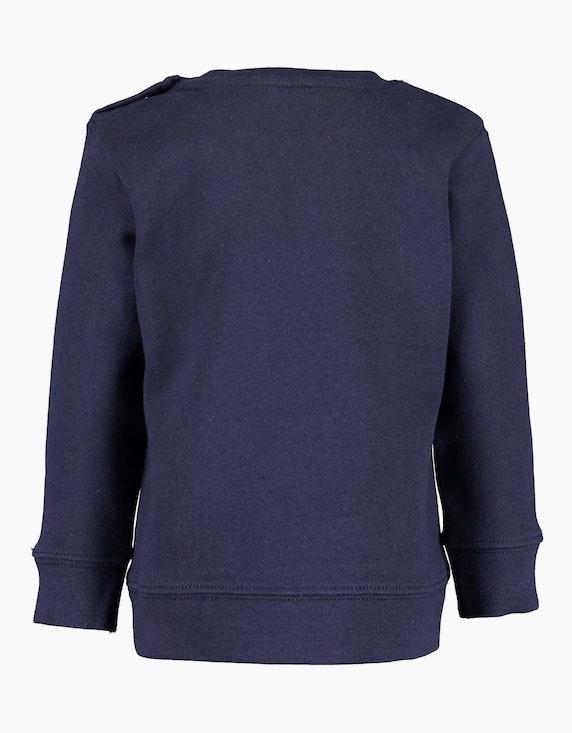 Blue Seven Baby Boys Sweatshirt Weihnachten | ADLER Mode Onlineshop