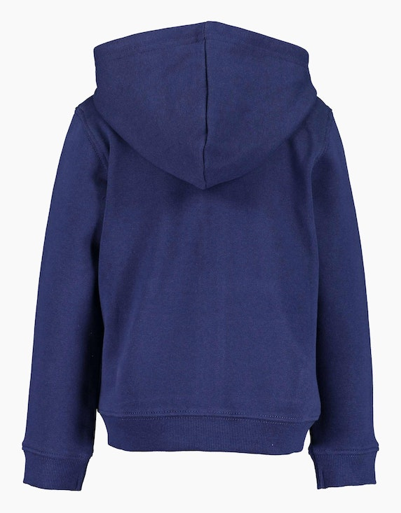 Blue Seven Mini Girls Sweatjacke | ADLER Mode Onlineshop
