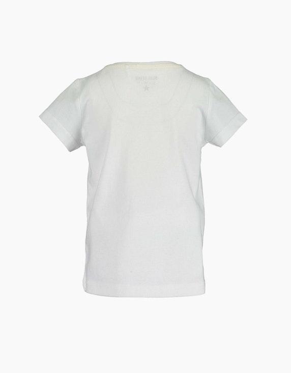 Blue Seven Mini Girls T-Shirt | ADLER Mode Onlineshop