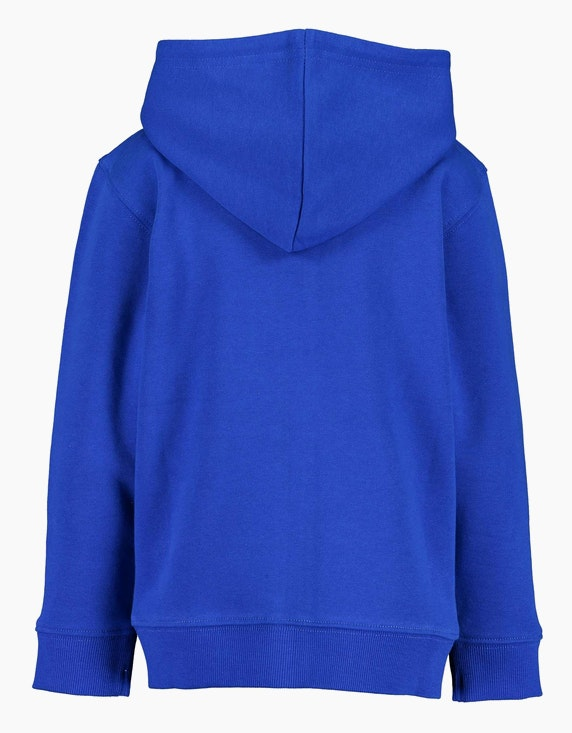 Blue Seven Mini Boys Sweatjacke | ADLER Mode Onlineshop