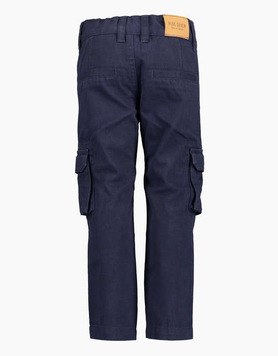 Blue Seven Mini Boys Cargohose | ADLER Mode Onlineshop