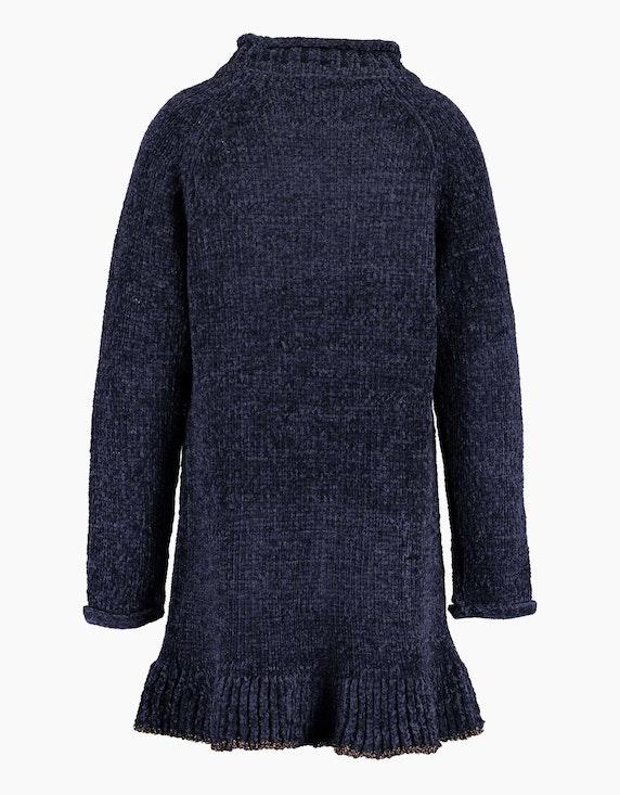 Blue Seven Mini Girls Strickkleid   ADLER Mode Onlineshop