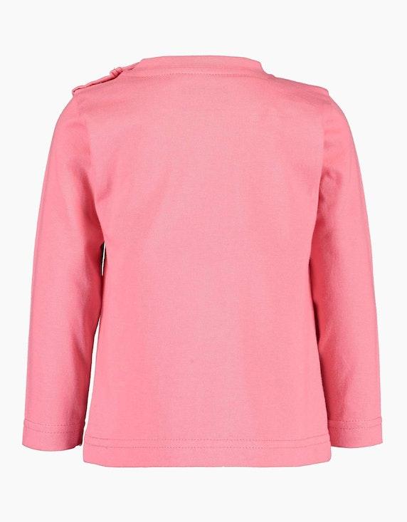 Blue Seven Baby Girls Shirt | ADLER Mode Onlineshop