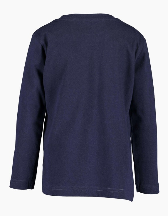 Blue Seven Mini Boys Shirt Weihnachten | ADLER Mode Onlineshop