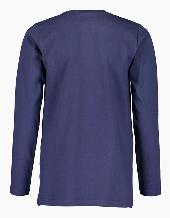 Blue Seven Boys Shirt | ADLER Mode Onlineshop