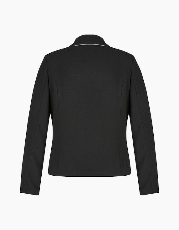 Steilmann Woman Blazer mit Kettendetails | ADLER Mode Onlineshop