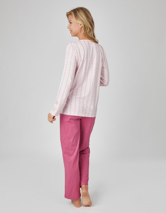 Malva langer Pyjama | ADLER Mode Onlineshop