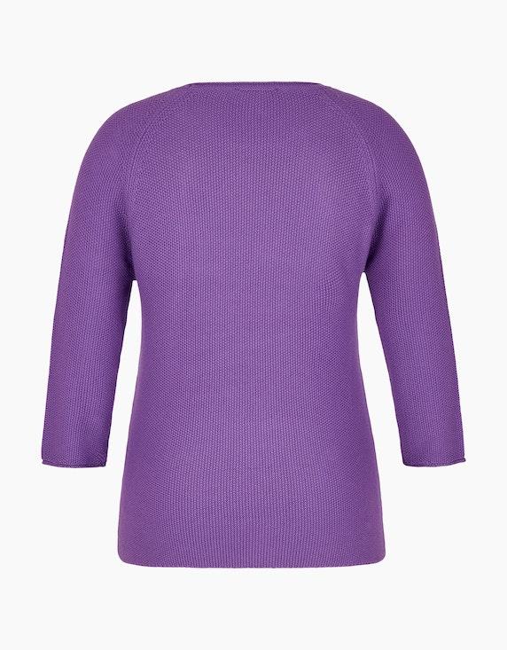 Bexleys woman Pullover mit 3/4-Arm | ADLER Mode Onlineshop