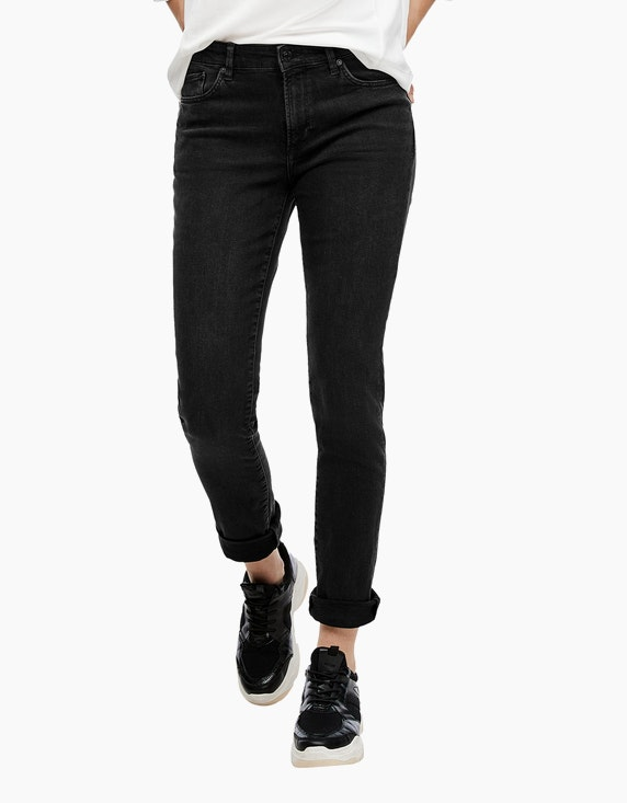s.Oliver Slim Fit Jeans | ADLER Mode Onlineshop