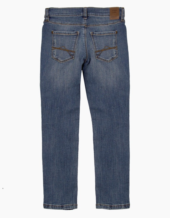Stooker Boys Jeans in SLIM FIT | ADLER Mode Onlineshop