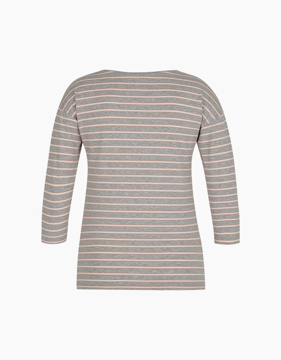 Bexleys woman Shirt mit Bretonstreifen | ADLER Mode Onlineshop