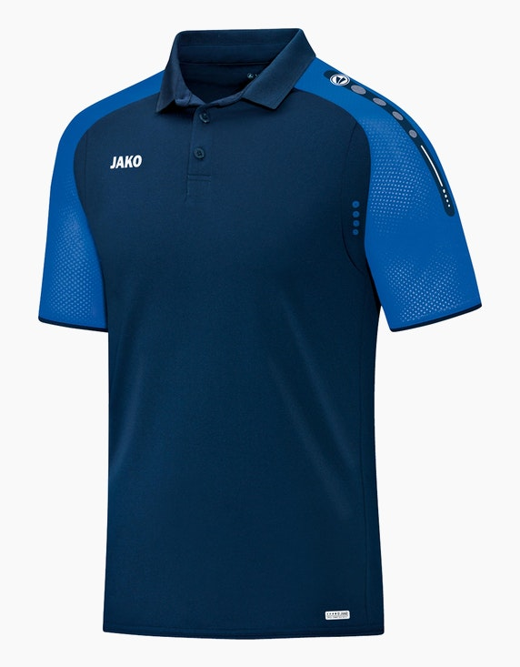 Jako Polo Champ | ADLER Mode Onlineshop