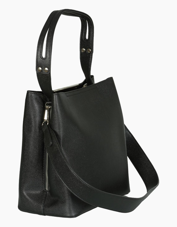 GLÜÜCKSKIND Tasche in Leder-Optik | ADLER Mode Onlineshop