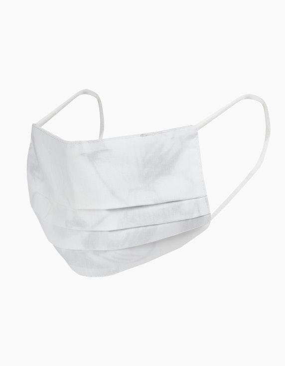 Adler Collection Mund-Nasen-Maske 2-lagig, 2er Pack   ADLER Mode Onlineshop