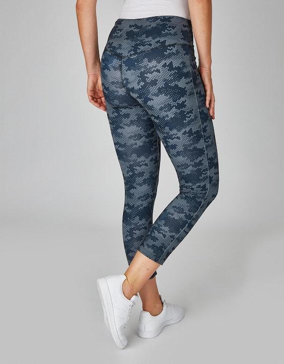 Fit&More Fitness-Tights 7/8-Länge | ADLER Mode Onlineshop