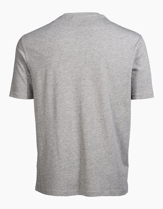 Bexleys man T-Shirt, V-Ausschnitt, GOTS   ADLER Mode Onlineshop