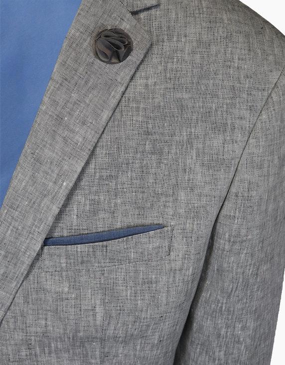 Bexleys man Leinen-Sakko Regular Fit   ADLER Mode Onlineshop