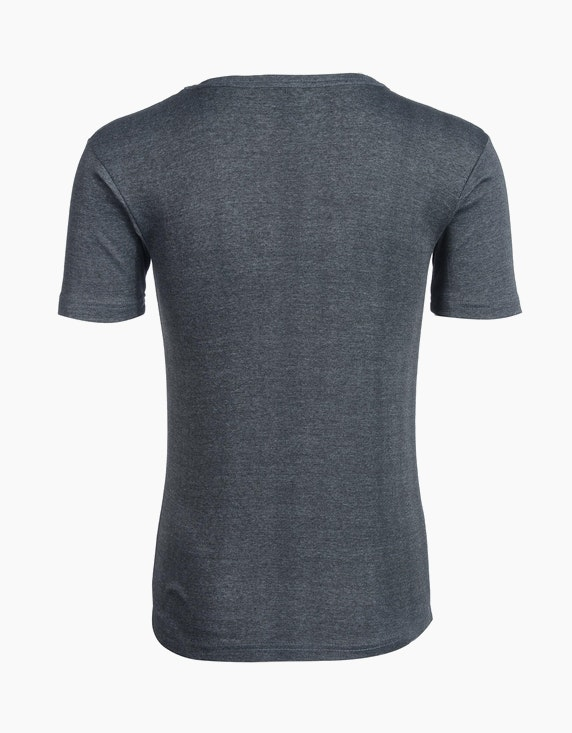 Bexleys man Thermoshirt mit kurzen Armen | ADLER Mode Onlineshop