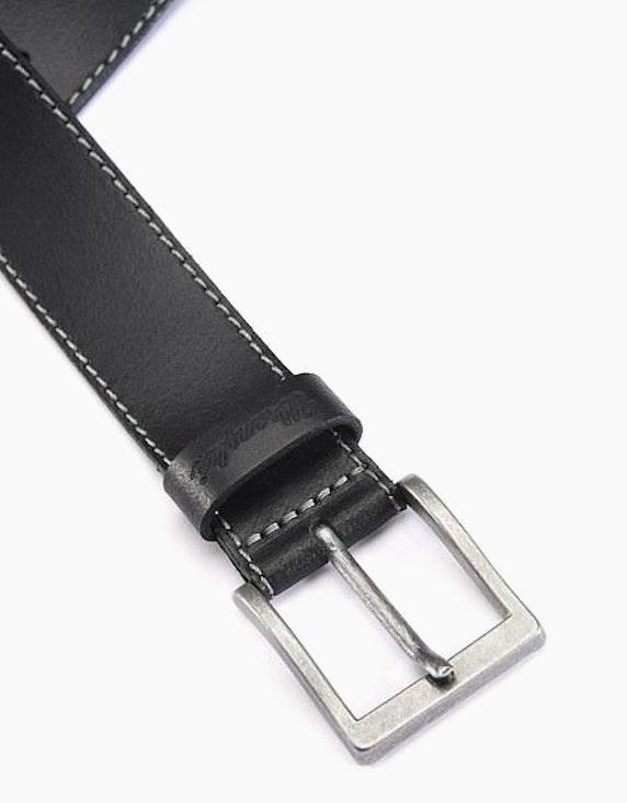Wrangler Basics Gürtel | ADLER Mode Onlineshop