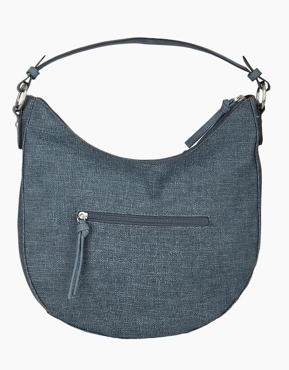 Conti Handtasche im Materialmix | ADLER Mode Onlineshop